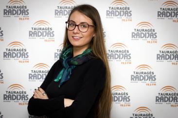 Ieva Liorančaitė