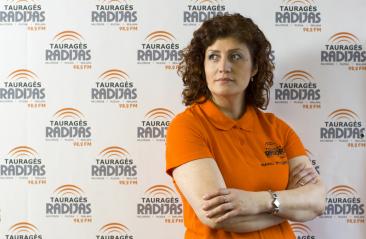 Rima Bandzinaitė-Latožienė