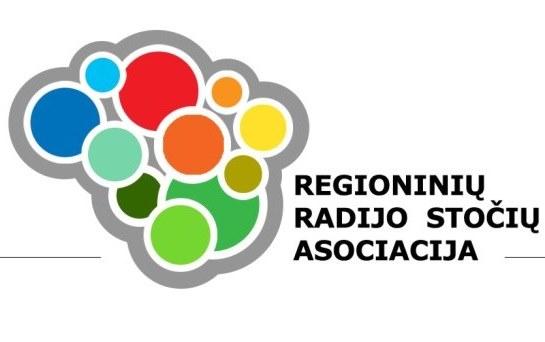 Regioninės radijo stotys vienijasi
