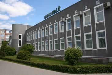 Tauragės VMI