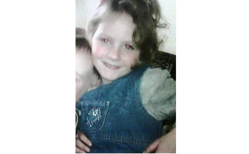 Padėkite: dingo penkiametė mergaitė