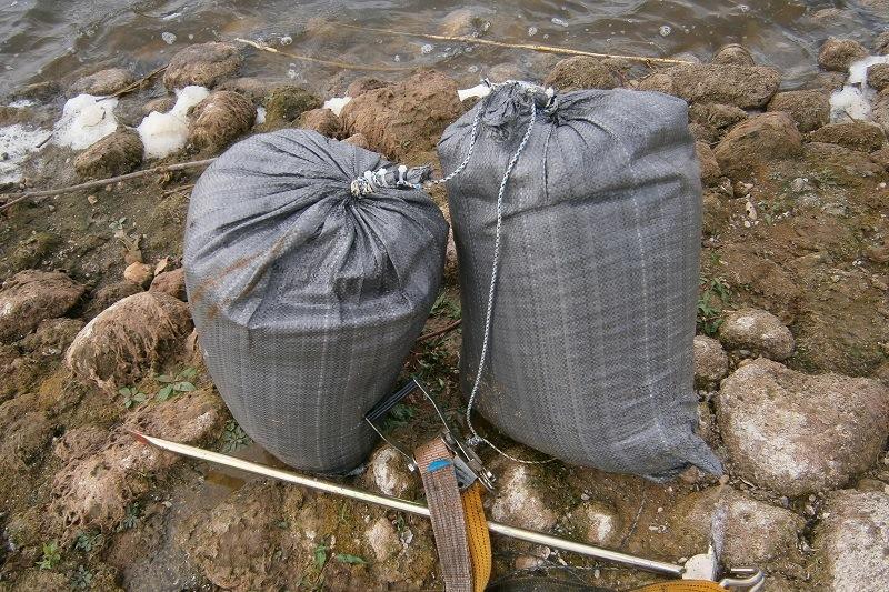 Pagėgių pasieniečiai sulaikė 50 kg kontrabandinio gintaro