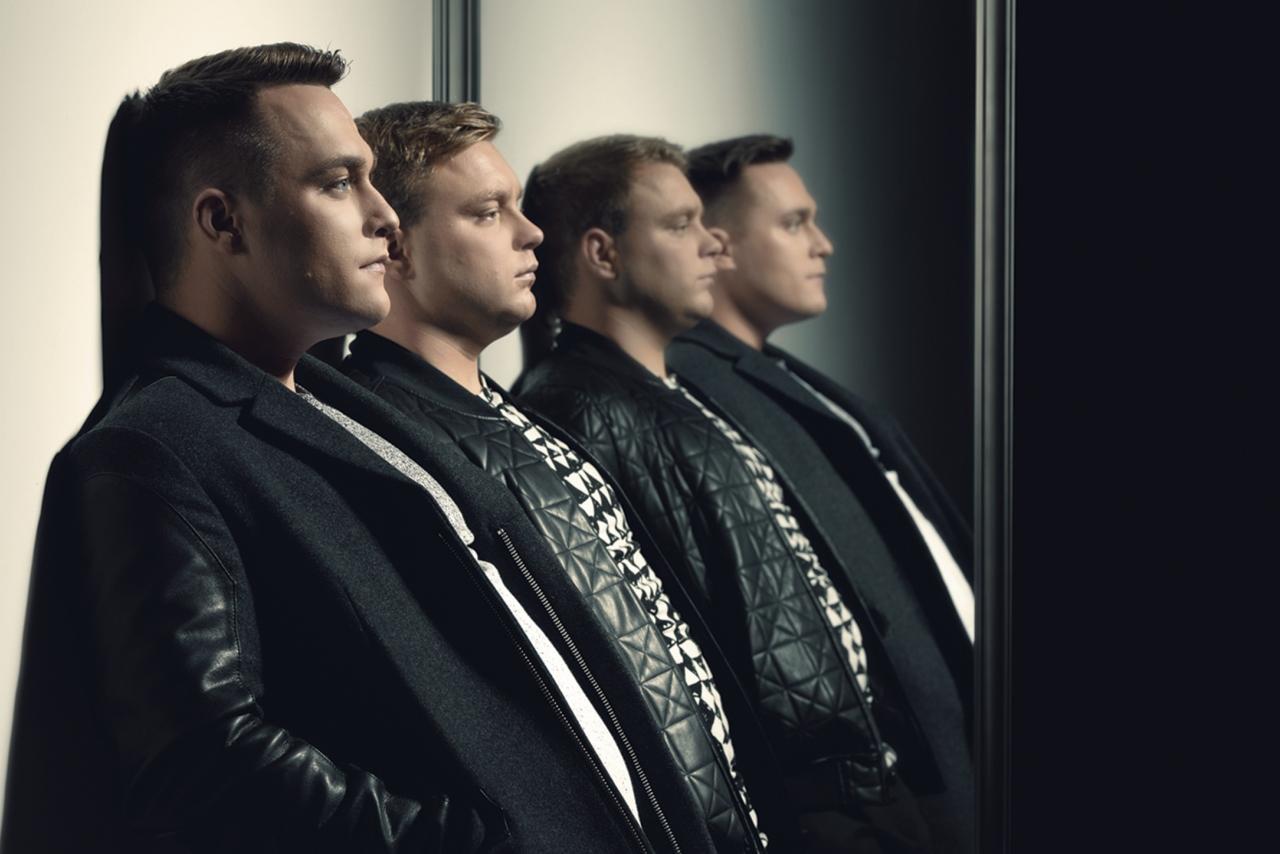 """""""2 Donatai"""" gerbėjams pristatomo debiutinį albumą (video)"""