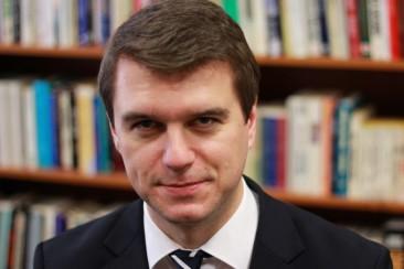 Lietuvos laisvosios rinkos instituto prezidentas Žilvinas Šilėnas