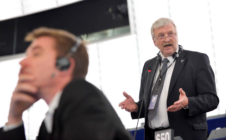 Bronis Ropė: ko Lietuvai tikėtis iš naujo ES biudžeto