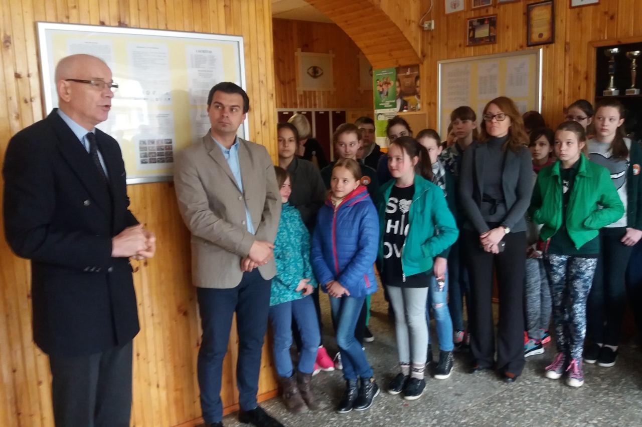 Nacionalinė bibliotekų savaitė Tarailiuose: fotografijų paroda ir įdomūs susitikimai