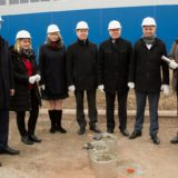 Trelleborg holds official ground-breaking ceremony to launch construction of a new site in Lithuania_FIR