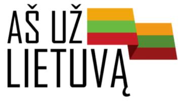Aš už Lietuvą