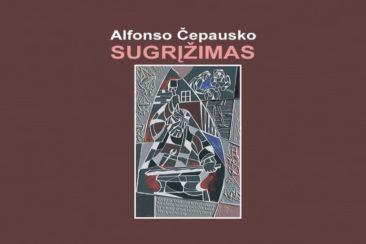 Alfonso Cepausko paroda