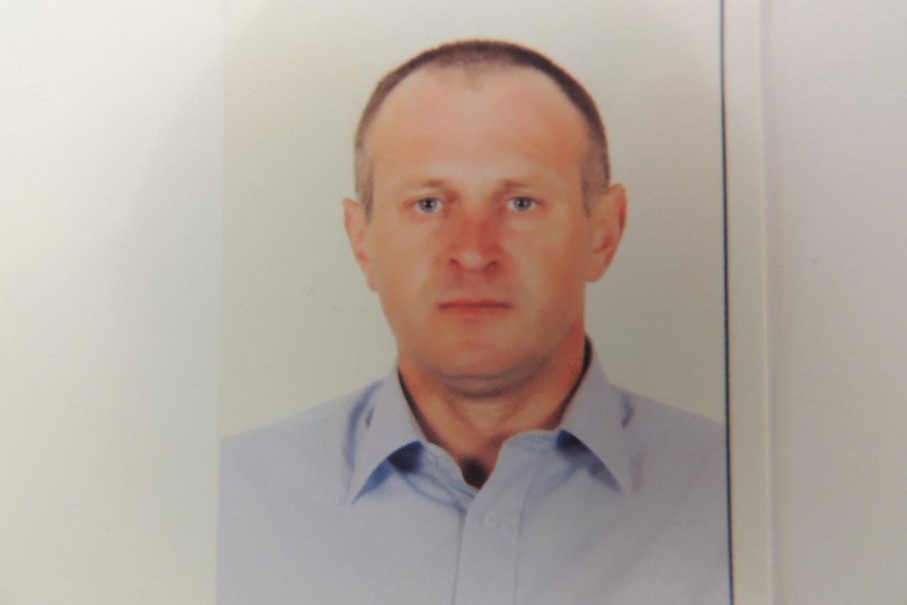 Policija prašo pagalbos ieškant be žinios dingusio Egidijaus Sudeikio