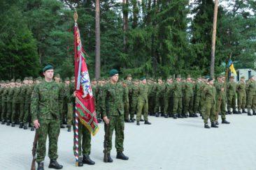 LDK Kęstučio batalionas