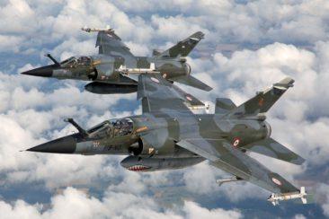 MirageF1 Formation Siauliai 07-2013 (Golz-4A)_bearbeitet-1