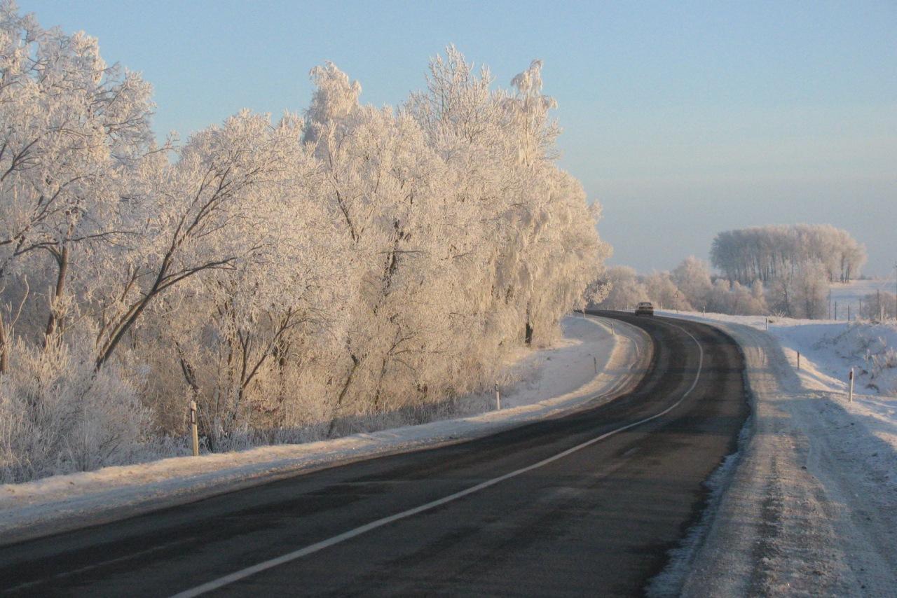 Kelių priežiūros tvarka žiemos metu 2017-2018 metais