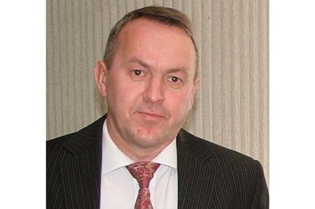 Zigmas Mozuraitis paskirtas Pagramančio pagrindinės mokyklos direktoriumi