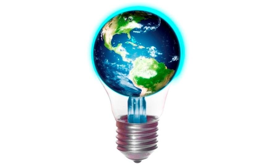 """Tauragės savivaldybė jungiasi prie globalios akcijos """"Žemės valanda"""" (video)"""