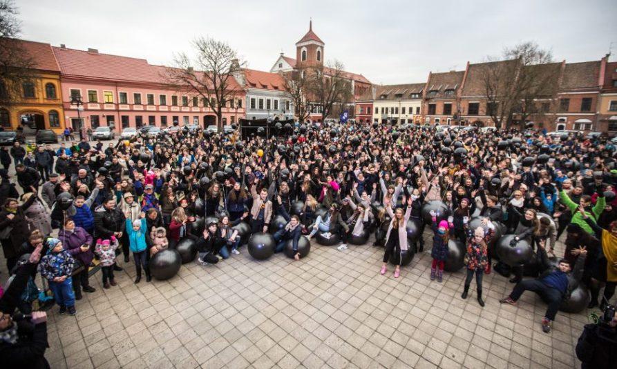 Paskelbta, kad 2022 metų Europos kultūros sostine tapo Kaunas!