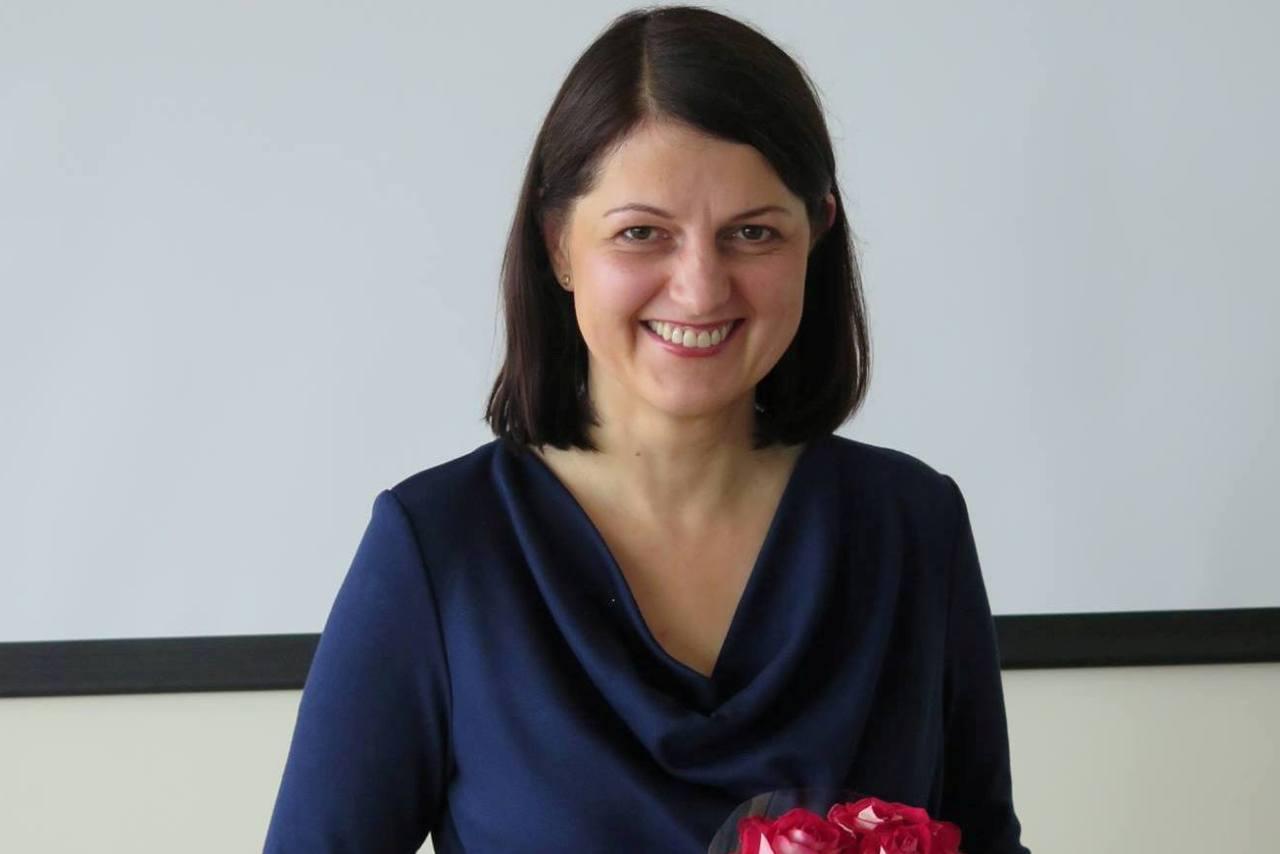 Tauragės apskrities verslininkų asociacijos pirmininke tapo Giedrė Stulginskienė