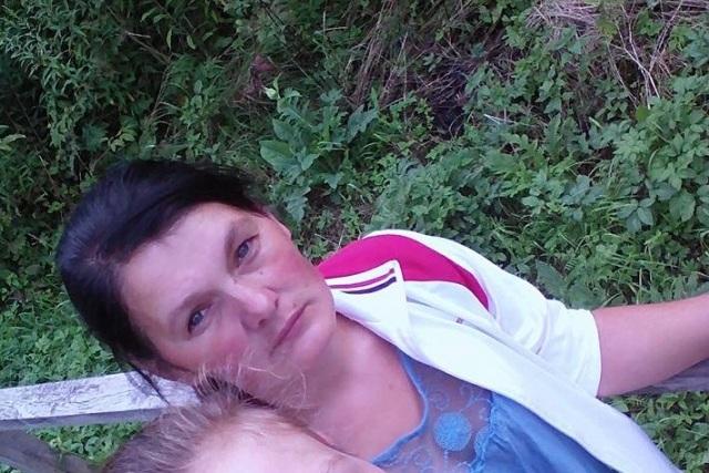 Policija prašo pagalbos ieškant be žinios dingusios Oksanos Malakauskaitės