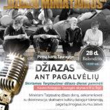 Giedrė Kilčiauskienė ir Jazz Miniatures