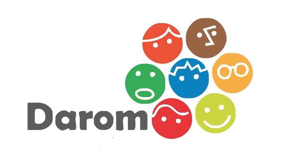 Jubiliejinė akcija DAROM 2017