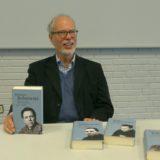 Jochen Meyer 4 tomų ,,Bobrovskio laiškai 1937-1965 autorius ir ilgametis prestižinio literatūros archyvo Marbache rankraųčių skyriaus vadovas
