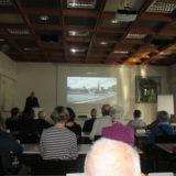 Seminaras Sanklemarke, skirtas J. Bobrovskiui