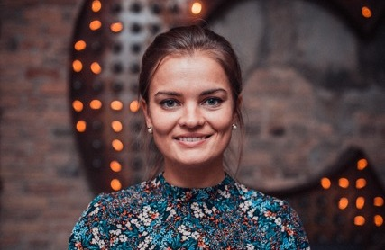 Milana Jašinskytė: tik neseniai supratau, kiek daug turiu