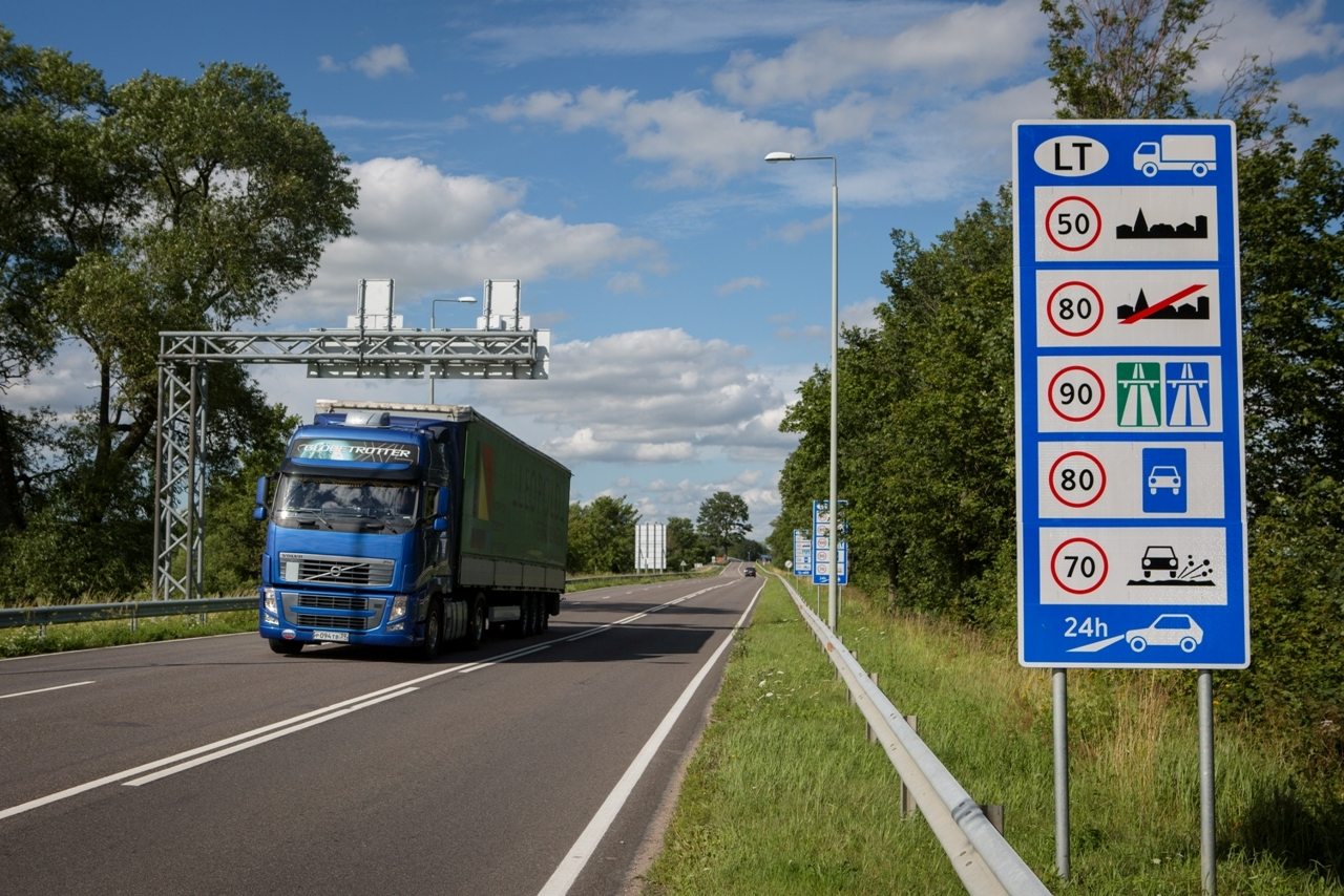 Tauragės regiono keliai  perspėja: atostogų metu elkimės saugiai