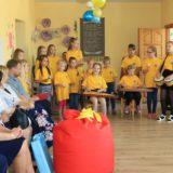 Žygaičiuose duris atvėrė naujas vaikų dienos centras