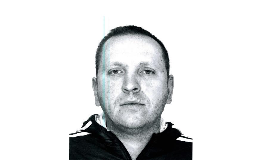 Policija prašo pagalbos ieškant be žinios dingusio Karolio Brokorio