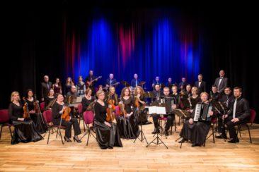 Kultūros centro lengvosios muzikos orkestras