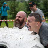 """""""Taurų parke"""" vyko XXVII Krašto apsaugos savanorių pajėgų sporto žaidynės"""
