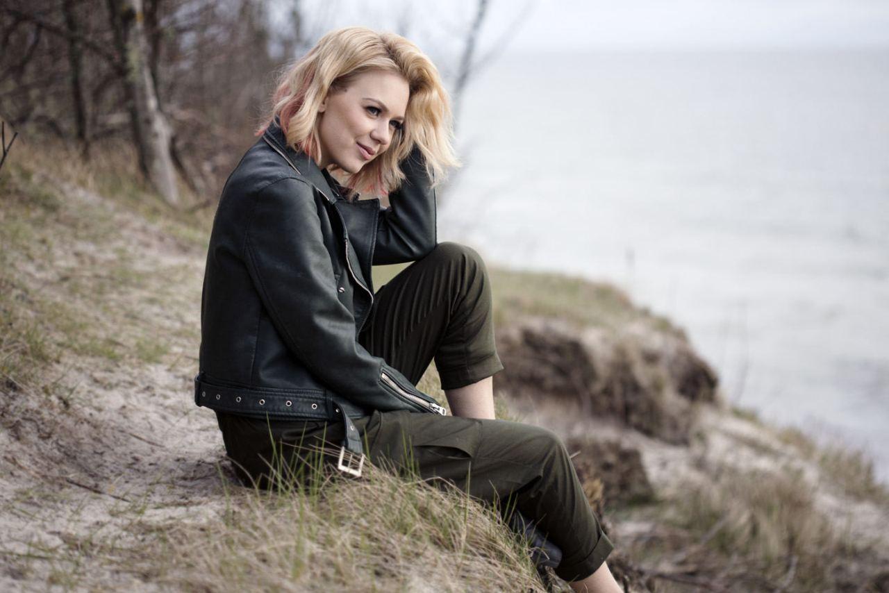 Monika Linkytė pristato naują dainą ir muzikinį klipą (video)