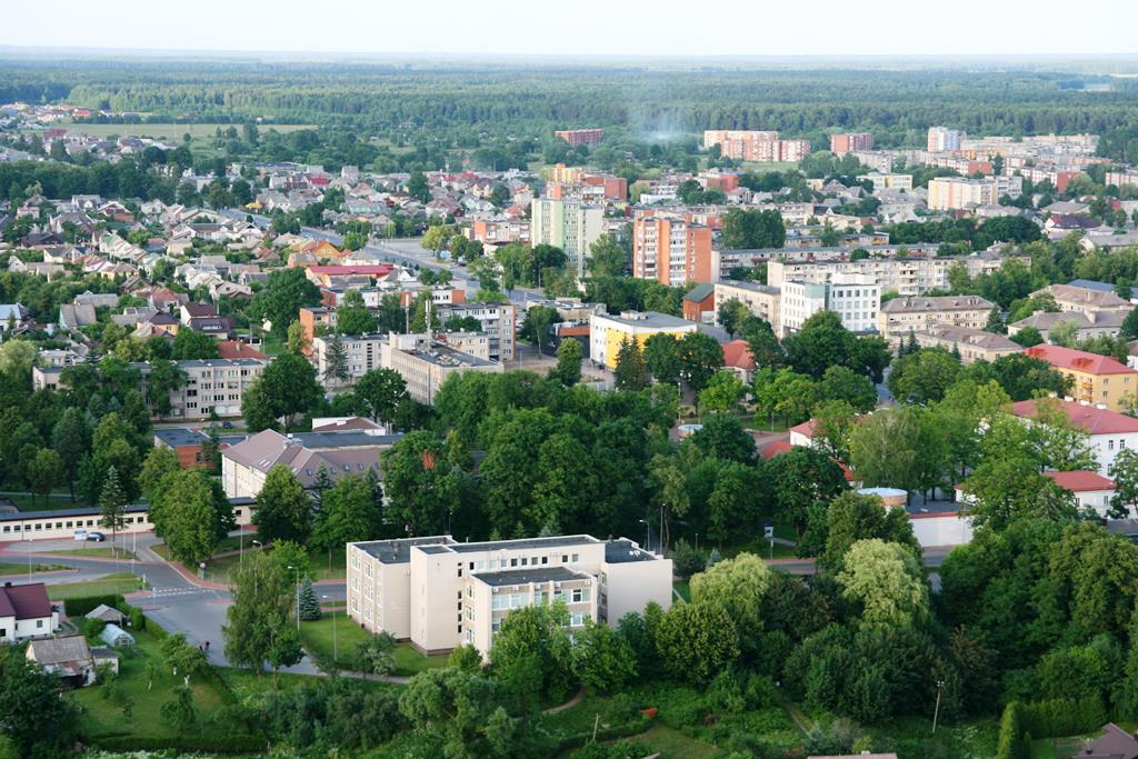 Socialinių būstų plėtra: savivaldybė perka butus