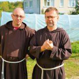 Oficialiai Jurbarke pradėjo veikti naujas kapucinų vienuolynas