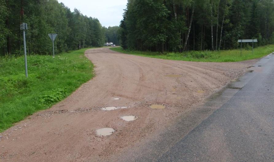 Tarybai pritarus, renovacijos sulauks ir Eičiuose esanti Durpyno gatvė