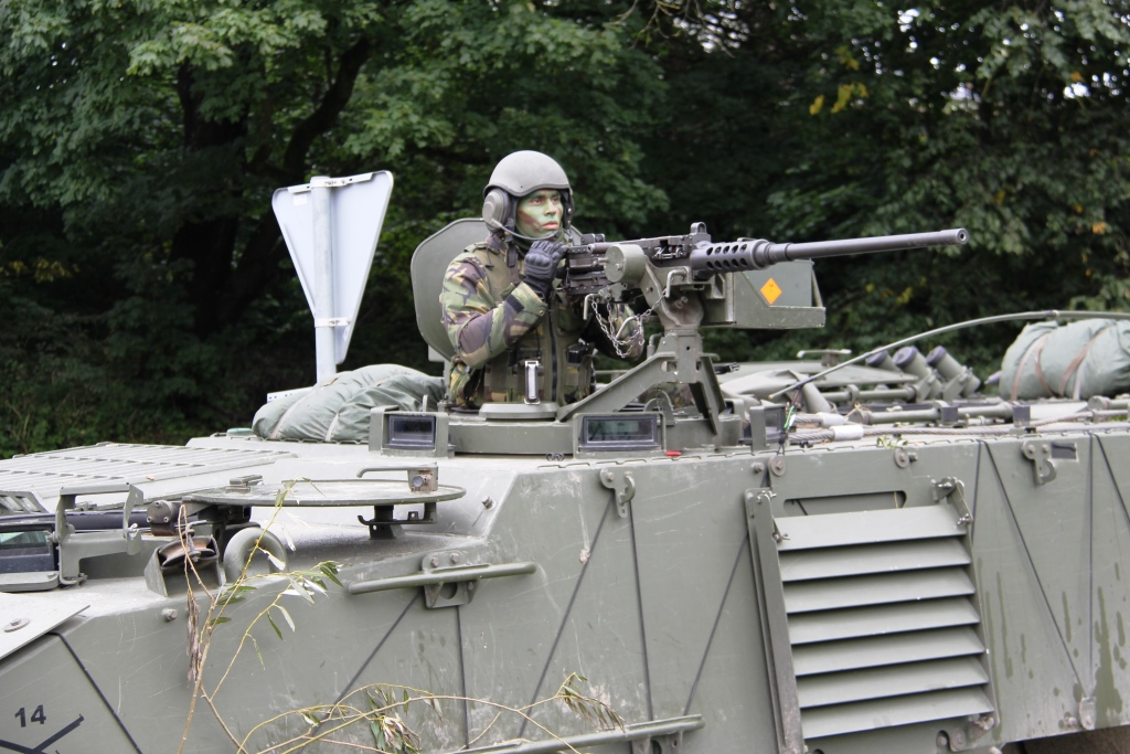 Išlydimi tarnybą Lietuvoje baigę Portugalijos rotacinių pajėgų kontingento kariai