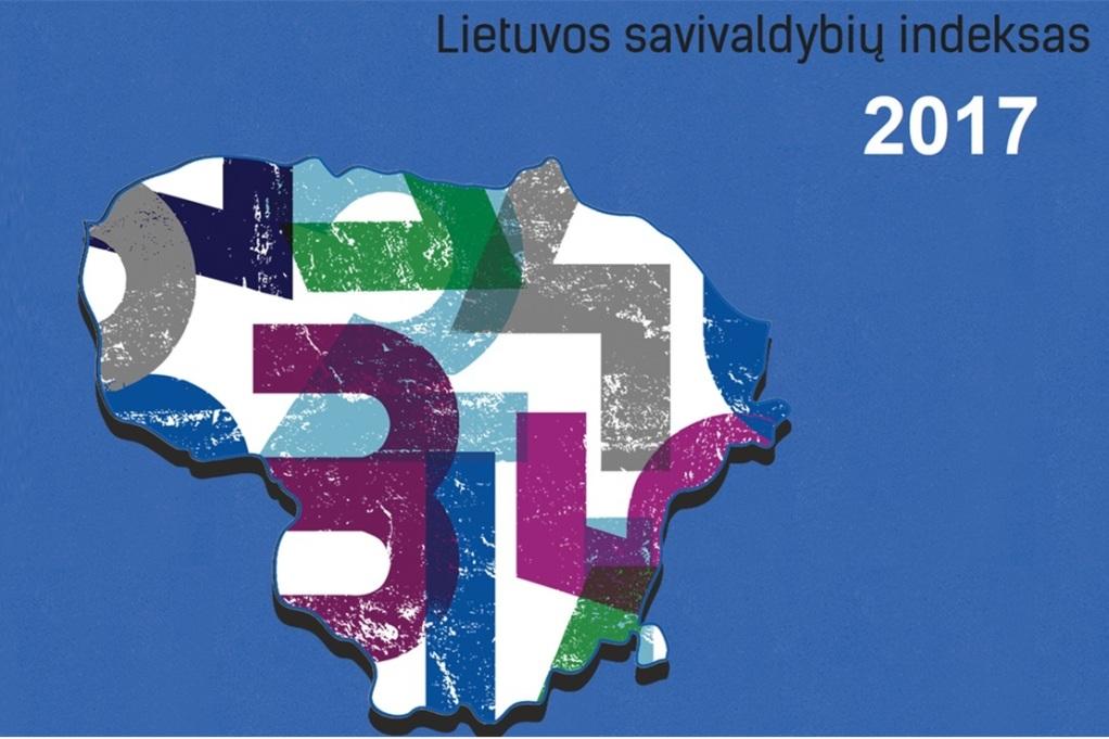 Savivaldybių indekse Tauragės rajono savivaldybė pakilo į 12 vietą