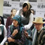 Skaudvilės krašto muziejus mini 40–uosius metus