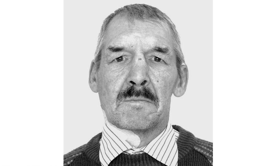 Pareigūnai prašo visuomenės pagalbos ieškant be žinios dingusio Jono Jankausko