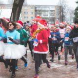"""Gruodžio 16-ąją vyks tradicija jau tapęs """"Kalėdinis Gerumo bėgimas 2017"""""""