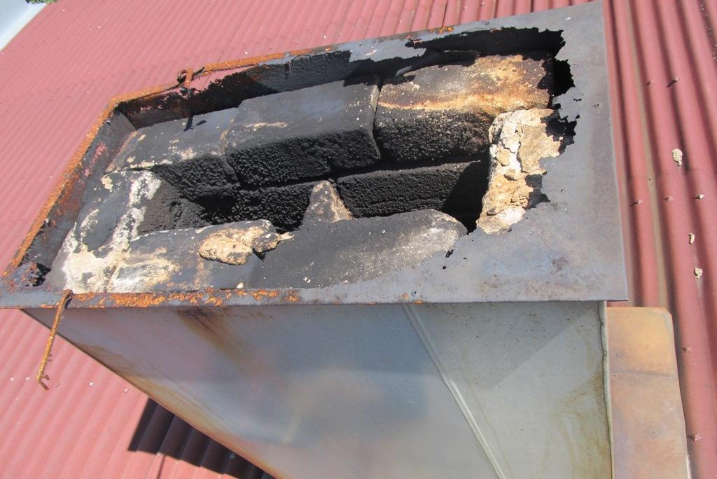 Dėl netinkamai prižiūrimų šildymo sistemų – baudos