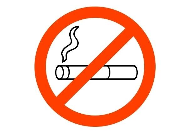 Ar žinai vietas, kuriose yra draudžiama rūkyti?