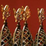 Aukso Paukštės nominacija