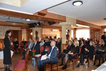 Tauragės apskrities verslininkų asociacijos veiklos ataskaita