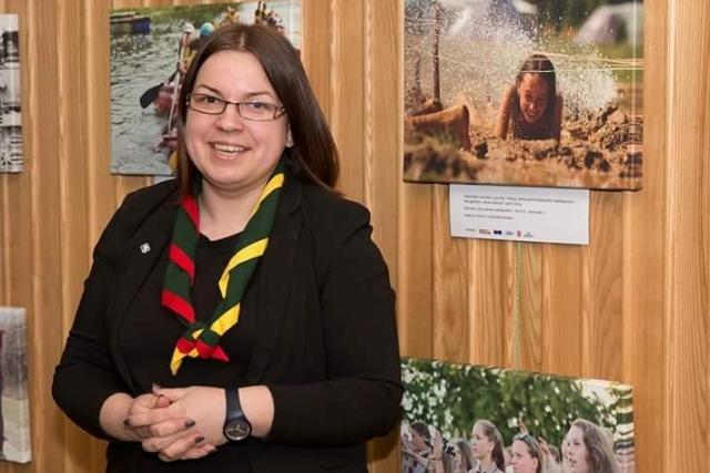 Lietuvos skautai Jurgines kviečia švęsti kartu