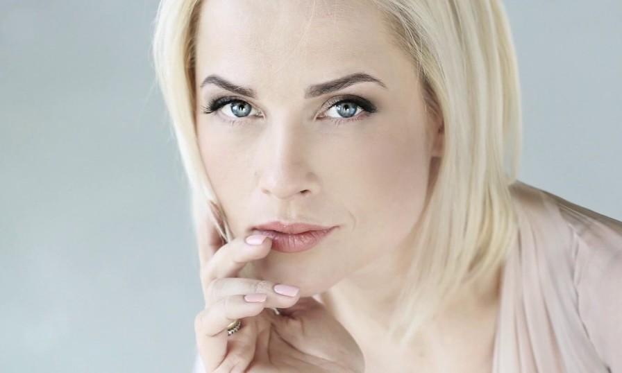 Premjera: Inga Jankauskaitė pristato dainą, kurią įrašė kartu su Leonu Somovu