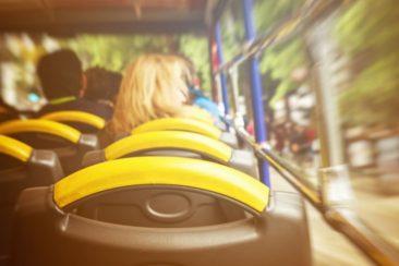 Elektra varomi autobusai