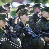 Stojančiųjų į Lietuvos karo akademiją laukia daug naujovių