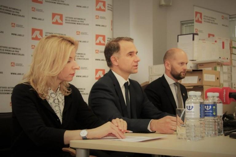 R. Masiulis: Lietuvos automobilių kelių direkcijoje aptiktas tikras politinių užsakymų archyvas